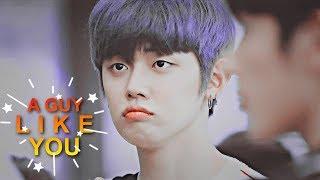 beomgyu ✘ yeonjun ✘ taehyun » a guy like you