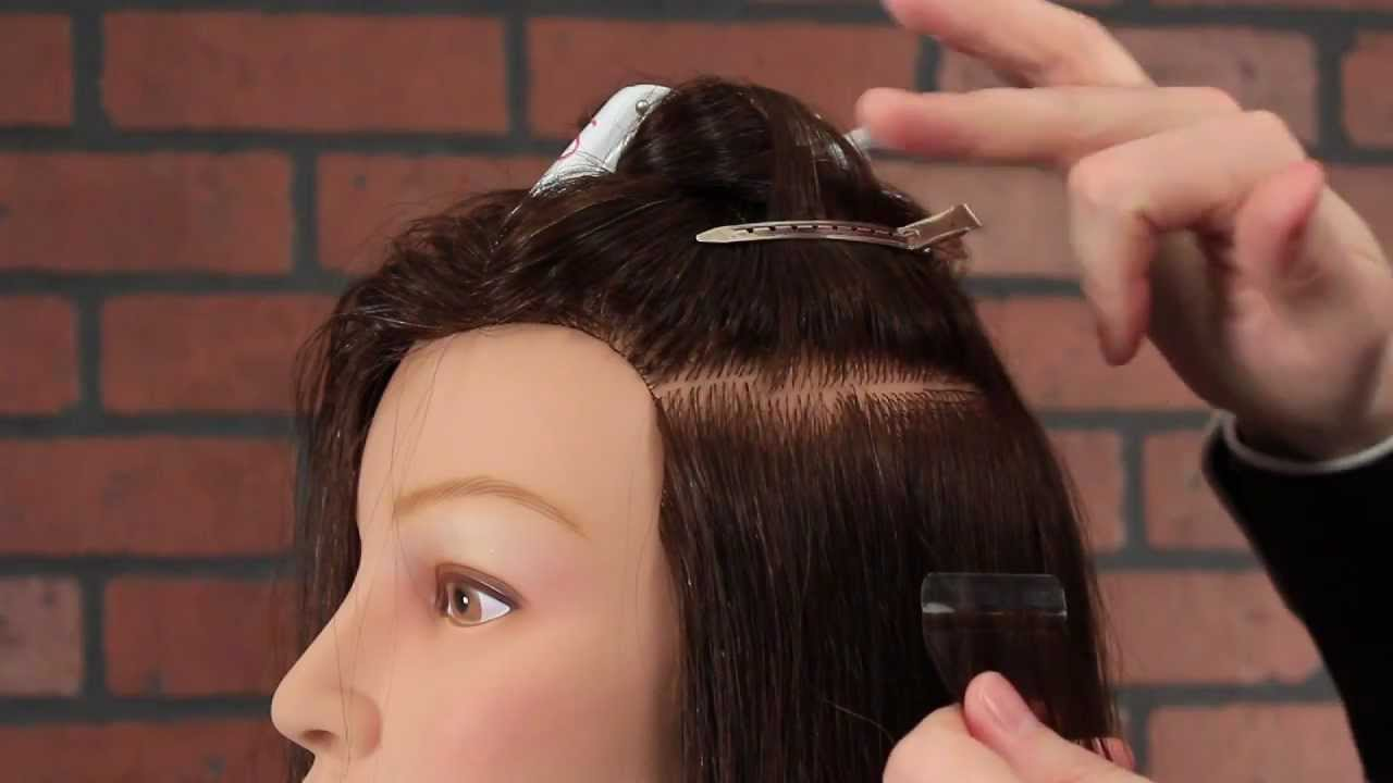 Best hair extension tape walker tape youtube pmusecretfo Choice Image