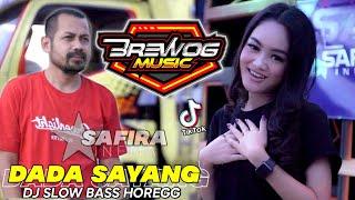 Download Safira Inema - Dada Sayang DJ Remix Brewog Music Feat Ricko Pillow