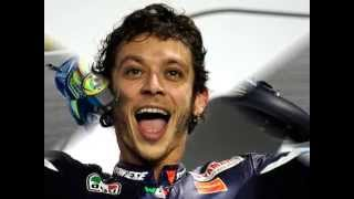 Valentino Rossi (tribute song)