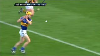 Awesome Tipperary Hurling Goal vs Kilkenny 2011