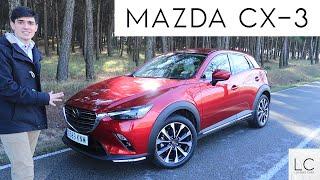 MAZDA CX-3 2018 / Review en español / #LoadingCars