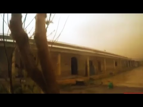 Sar Kata in Malir House, Haunted Story - Woh Kya Hai 5 November 2016
