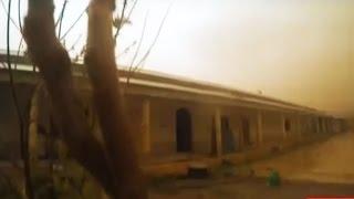 Sar Kata in Malir House, Haunted Story - Woh Kya Hai 5 November 2016