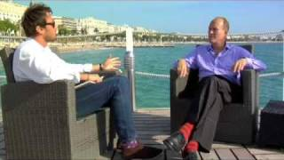 MIPCOM OCT 2009 - newsreport from Monocle