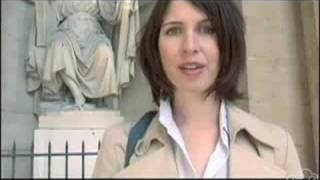 A Da Vinci Code Tour of Paris