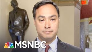 Rep. Castro: New Report Means It's Time For Trump Impeachment | The Beat With Ari Melber | MSNBC