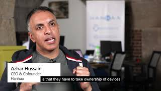 John Lewis utilizes Hanhaa Mobile Symbisa to streamline returns thumbnail