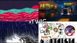 TWiC 034: Disasterpeace, Ubiktune, Shirobon, halc, FearOfDark