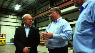 NIST MEP: Helping Manufacturers Grow