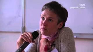 """Angelica Rigaudière """"Les adolescents et l'écoute de la musique en éducation musicale"""""""