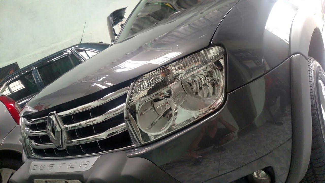 Vgsound  Renaultduster Renault Duster 2012