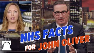 """The Facts About """"Free"""" Health Care John Oliver Forgot To Mention"""