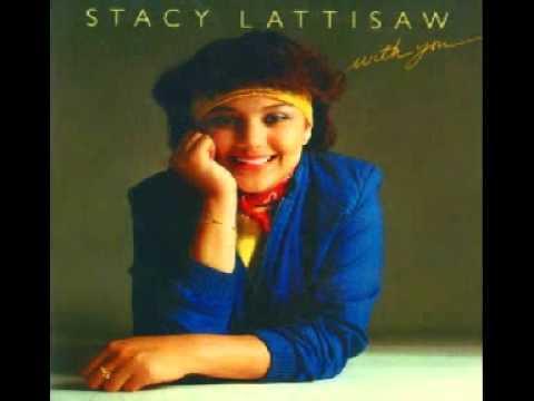 Stacy Lattisaw : Love On A Two Way Street