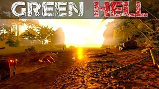 Green Hell #011 | Da war der Wurm drin | Gameplay German Deutsch thumbnail