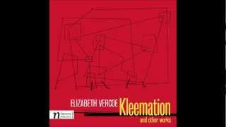 Kleemation and Other Works - Elizabeth Vercoe