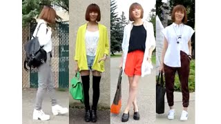 Back to School Outfits Thumbnail