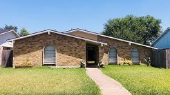 4220 Woodbluff Dr  Mesquite, TX 75150