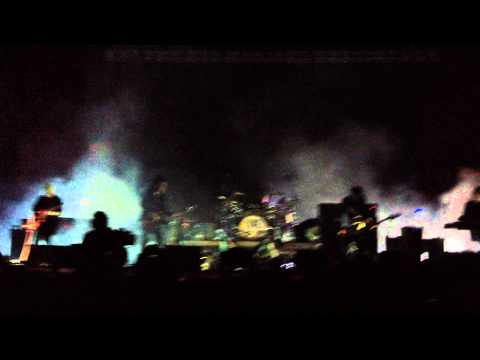 Dressing Up - The Cure (live in São Paulo)