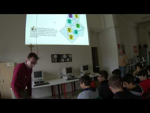 GISTIPS: Scuola media Leonardo da Vinci Saronno