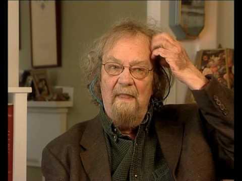 Donald Hall - Editing New Poets of England and America (33/111)