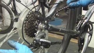 How To Put On Bike Chains