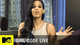 Tweets from the Crypt #7 | Girl Code Live | MTV