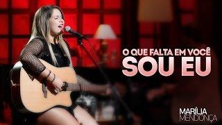 Download Marília Mendonça - O Que Falta Em Você Sou Eu - Vídeo Oficial do DVD