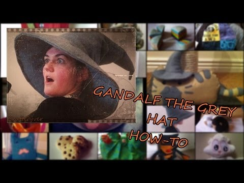 Gandalf the Grey Hat How-To