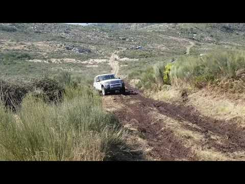 Lande rover passeio promontte  tabuaço
