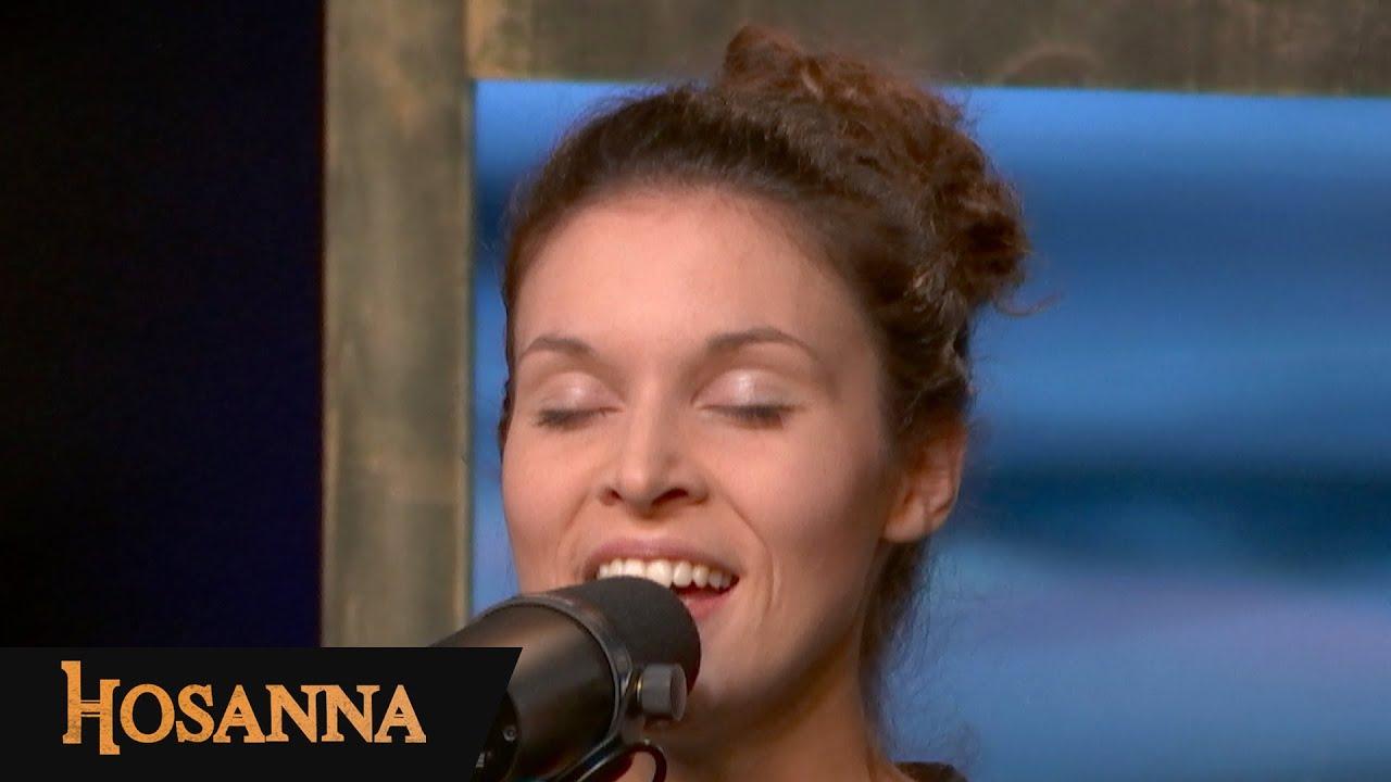 Joanie Banville - Ancre / J'aurai confiance / Joie parfaite / Dieu Tu es grand