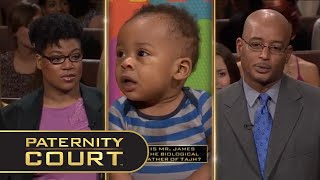 Man Maintains Detailed Intimacy Calendar For 20 Years (Full Episode) | Paternity Court