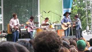 "Conor Oberst and the Mystic Valley Band - ""Ten Women"" and ""Slowly (Oh So Slowly)"""