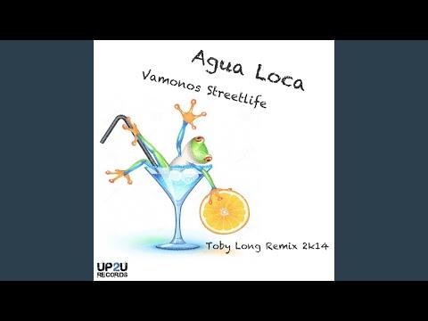 Vamonos Streetlife (Toby Long Remix 2k14)