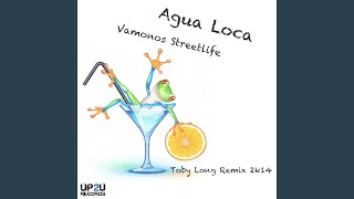 Video Vamonos Streetlife (Toby Long Remix 2k14) download MP3, 3GP, MP4, WEBM, AVI, FLV Juli 2018