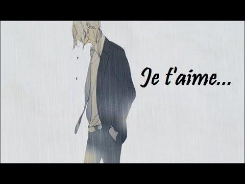 France x Jeanne D'Arc - Je t'aime