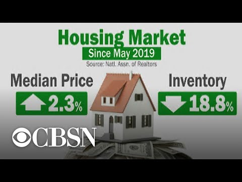 Pending home sales surge a record 44.3% in May: Could it be a sign of economic recovery?
