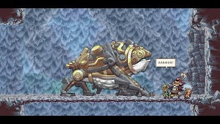 Owlboy - Rana Meccanica (Boss fight #03 )