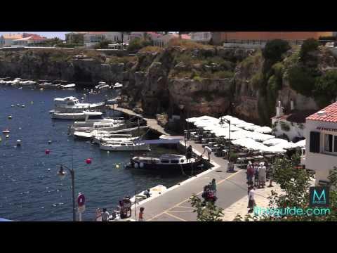 Cales Fonts - Menorca - itheguide.com