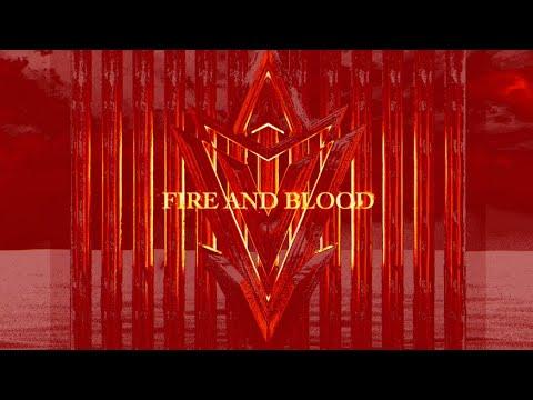 Смотреть клип D-Sturb - Fire & Blood