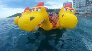 Водные развлечения в Ялте 2020