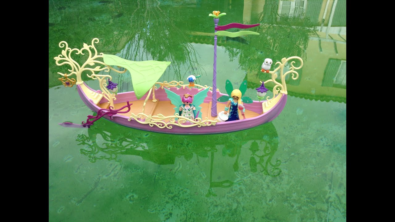 Playmobil Fée Fairies