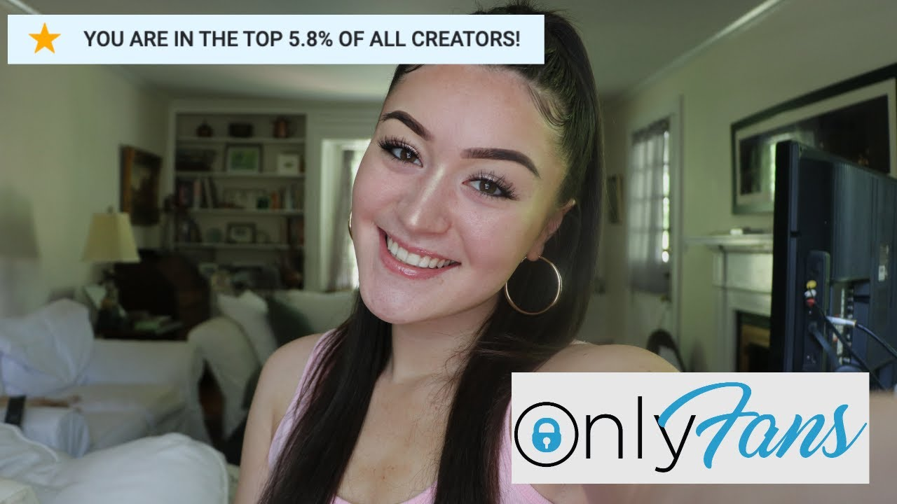 I Tried Onlyfans for a YEAR: Spilling the tea & how much I made