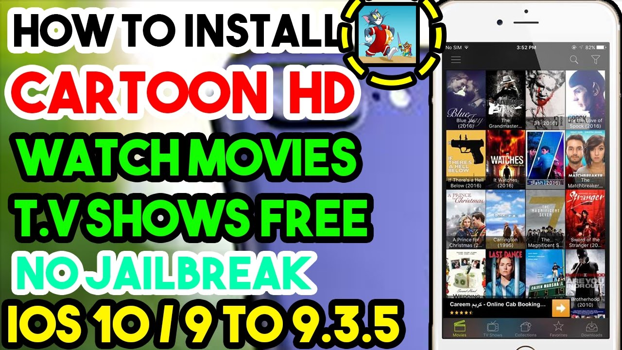 how to download free movies on ipad jailbreak