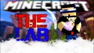 Снеговички | Minecraft The Lab