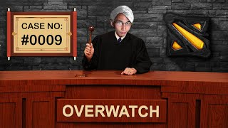 SingSing Dota 2 Overẁatch (Review Case #0009)