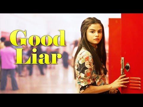 """Selena Gomez Vs Bastille - """"Good Liar"""" Mashup"""