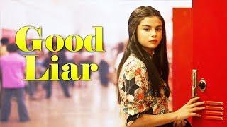 """Selena Gomez Vs. Bastille - """"Good Liar"""" (Mashup)"""