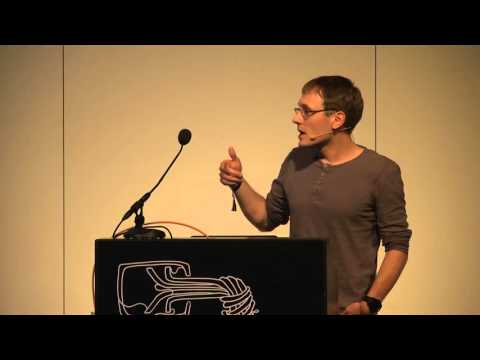 32C3 - Vehicle2Vehicle Communication based on IEEE 802.11p
