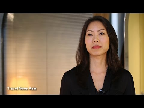 Sustainable Hotels and MICE Interview with Grace Kang of Greenview Hospitality - HD